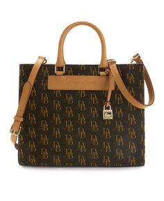 Dooney & Bourke Signature, have one similar different style