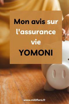YOMONI est une Fintech qui place l'argent sur des ETFs. Les frais sont beaucoup plus faibles que dans une banque de réseaux. Un article complet sur mon expérience personnelle et, pour le moment positive, avec Yomoni. #epargne #economie #argent
