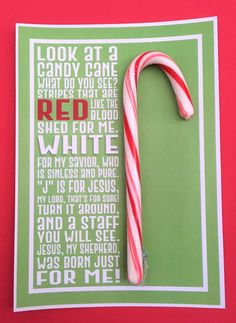 Christmas Poems, Christmas Time, Christmas Gifts, Christmas Activities For Kids, Christmas Printables, Childrens Ministry Christmas, Candy Cane Poem, Volunteer Appreciation Gifts, Kids Church