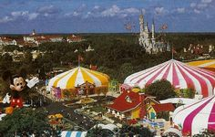 Mickey's Birthdayland / Starland