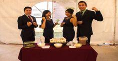 Estudiantes de la ENCB crean Omikami