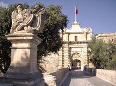 Malta_Mdina