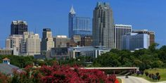 Due to client demand The Icon Groups has sent 2 of our top Corporate Trainers to the beautiful Raleigh NC for the week to help with promotions and brand awareness! Isn't it beautiful?!