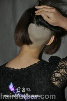 ulzzang hair style 45 undercut hairstyles with hair tattoos for hair 6798