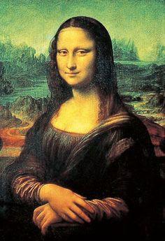 "Beverly Jigsaw Puzzle M71-836 Leonardo da Vinci ""Mona Lisa"" (1000 S-Pieces)"