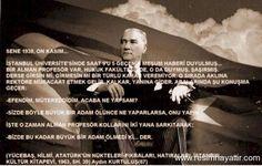 Ataturk 10 kasim -