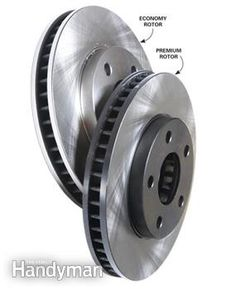 Avoid brake job rip-offs. Get a good brake job and save up to $1,000 over the life you your car or truck.