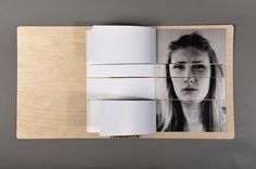 Visual Emotion Alexandra Habermehl Portfolio in Cool Things made with Wood