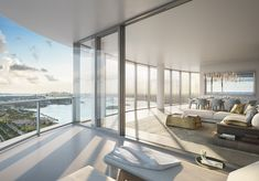Oceanfront luxury living at The Ritz-Carlon Residences, Sunny Isles Beach, FL. View residences and discover the idyllic waterfront destination in Miami Beach, FL.