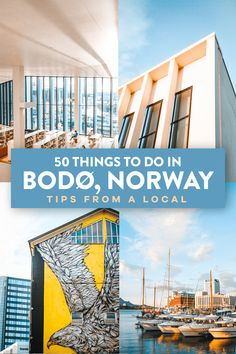 50 Amazing Things To Do In Bodø, Norway, according to a local. Planning on visiting my hometown Bodø, Norway, but have no idea what to do once you get there? You've come to the right place. This list includes top attractions and hidden gems only a local would know. #Norgesferie Portugal Travel, Spain Travel, Greece Travel, Italy Travel, Norway Travel Guide, Europe Travel Guide, Travel Info, Travel Guides, Travel Destinations