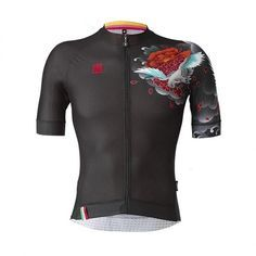 Satori Jersey - Premium Cycling Clothing and Apparel by Babici