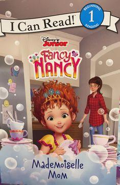 Books For Moms, Good Books, Beginning Reading, Fancy Nancy, Disney Junior, Retelling, Book Series, Free Ebooks, Books Online