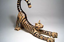 Stretching to avoid back pain | Yadawei Ceramics Studio : Pottery and Ceramic Art Dubai, UAE