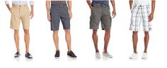 Wearing shorts like a grown up for men - http://heeyfashion.com/2015/08/wearing-shorts-like-a-grown-up-for-men/