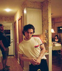 Kit Harington in The Death and Life of John F. Donovan dir. Xavier Dolan