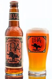 Colorado-based Odell Brewing Company makes an IPA that is one of Patrick's favorite hoppy ales.