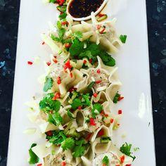 Pasta Salad, Risotto, Ethnic Recipes, Food, Crab Pasta Salad, Essen, Meals, Yemek, Eten