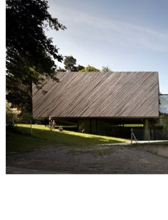 House eichgraben