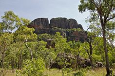 Kakadu National Park - NT Australia