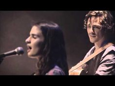 "Jack Savoretti (feat. Violetta Zironi) | ""Crazy Fool"" Live in Italy - YouTube"