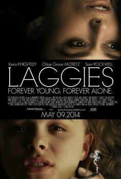 chloe moretz room 6 posters | Re: Laggies con Keira Knightley, Chloe Moretz y Sam Rockwell (2014)