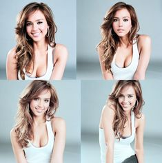 love her hair :)