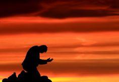 Orações por ajuda financeira
