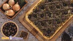 Receita de torta de morango fresco - Receitas de GialloZafferano.it