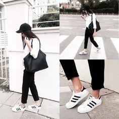 Adidas | LOOKBOOK