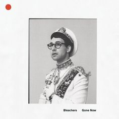 Bleachers Gone Now. Awesome album love his music so different