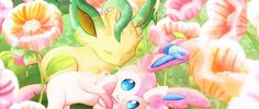 Sleeping time Pokemon Eevee, Pokemon Pins, Cute Pokemon, Most Favorite, My Favorite Things, Homestuck, Superwholock, Video Game, Fairy