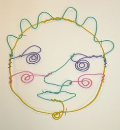 An elementary art teacher's blog featuring posts about K-5 lessons, crafts, and the occasional random life story.