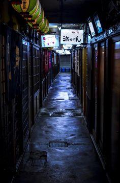 Amazing Japan - photographed by inefekt69