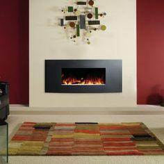 Fireplace World Glasgow Scotland - Electric Fires Glasgow