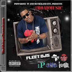 DJ Gates -  Popparotz TV Road Music