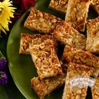 Chocolate Chip Coconut Bars from Martha White®