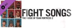 Now Available  Fight Songs: The Music Of Team Fortress 2