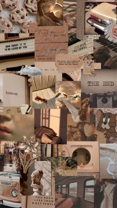 Look Wallpaper, Brown Wallpaper, Iphone Wallpaper Tumblr Aesthetic, Black Aesthetic Wallpaper, Iphone Background Wallpaper, Galaxy Wallpaper, Aesthetic Wallpapers, Brown Aesthetic, Aesthetic Collage
