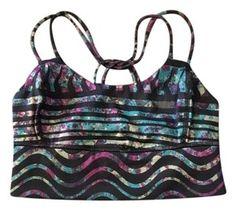 New with tags Lululemon wanderful bra in rare tribal print. Sports Bra Sizing, Sale Items, Hot Pink, Lululemon, Active Wear, Final Sale, Tops, Fashion, Moda