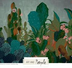 art and People    Home - Creature Comforts - daily inspiration, style, diy projects + freebies