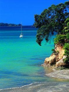 Parekura, Bay of Islands, Northland, New Zealand The Beautiful Country, Beautiful World, Beautiful Places, Amazing Places, Places To Travel, Places To See, New Zealand Beach, New Zealand Image, Living In New Zealand