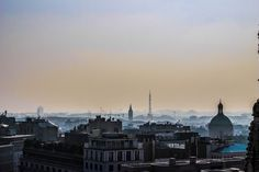 "Milan in ""Love"" Photo by Alessio Di Franco — National Geographic Your Shot"