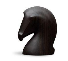 Pleiade horse paperweight | Desk Accessories Hermès Paperweight Home | Hermès, Official Website