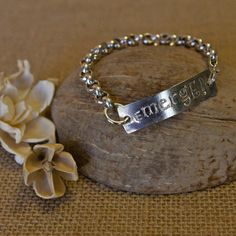 Bracelet  from Unnecessary Necessities for $175 on Square Market