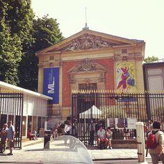 Musée du Luxembourg, Paris.