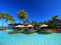 Sheraton Fiji Resort, Nadi - Condé Nast Traveler