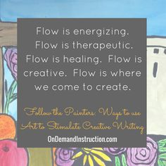 Ways to Use Art to Stimulate Creative Writing   Writing journals  Writing  process and Writing tips