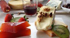 quince paste great taste award meli milo Quince Jelly, Panna Cotta, Cheesecake, Pasta, Ethnic Recipes, Desserts, Shrub, Food, Cheesecake Cake