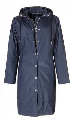 North Raincoat - By Ilse Jacobsen, Denmark.