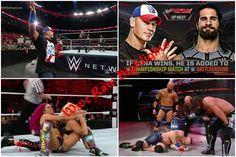 WWE RAW 27th June 2016 Highlights - Monday Night RAW 27/6/16 Highlights